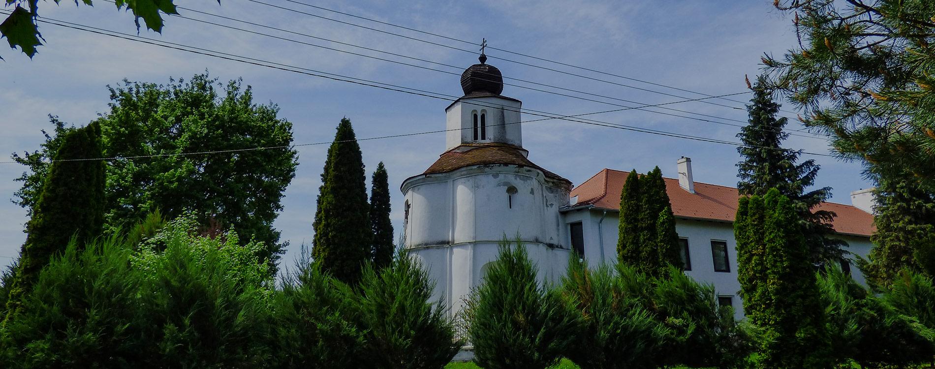 Pápóc Templom