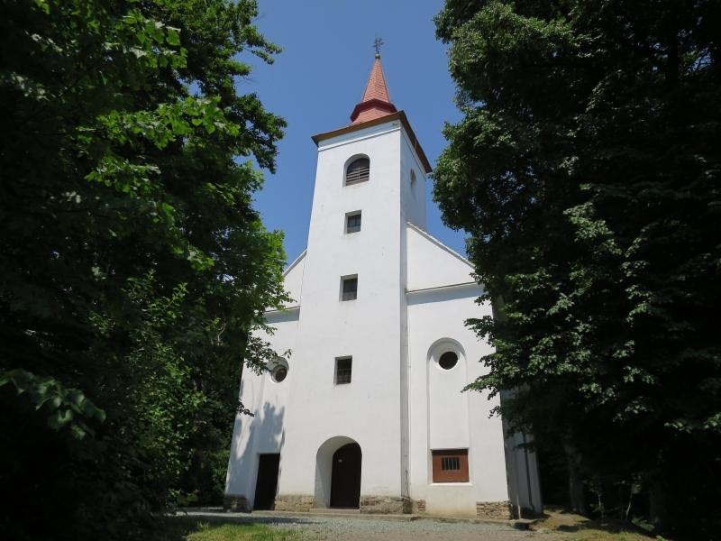 Velem Szent Vid-Kápolna