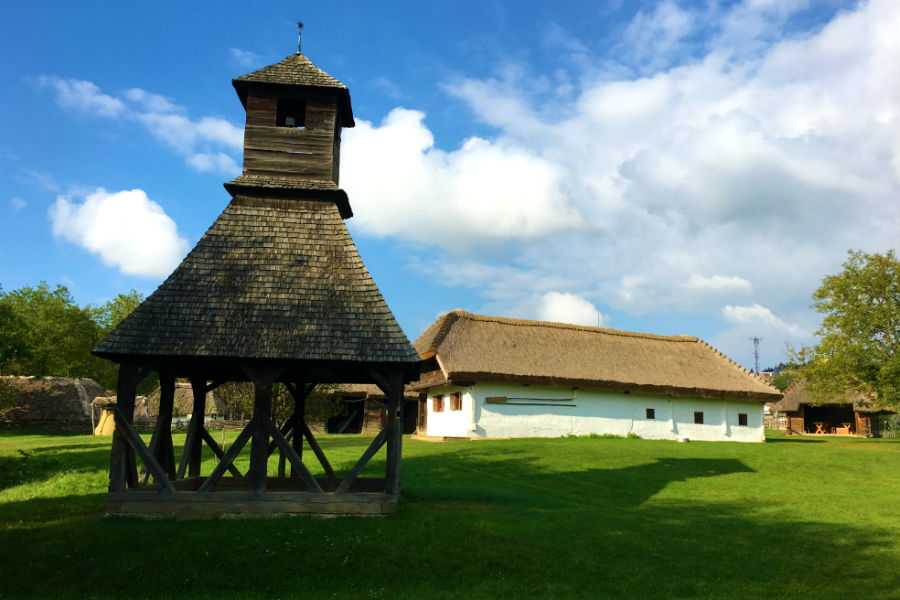Vasi Falumúzeum
