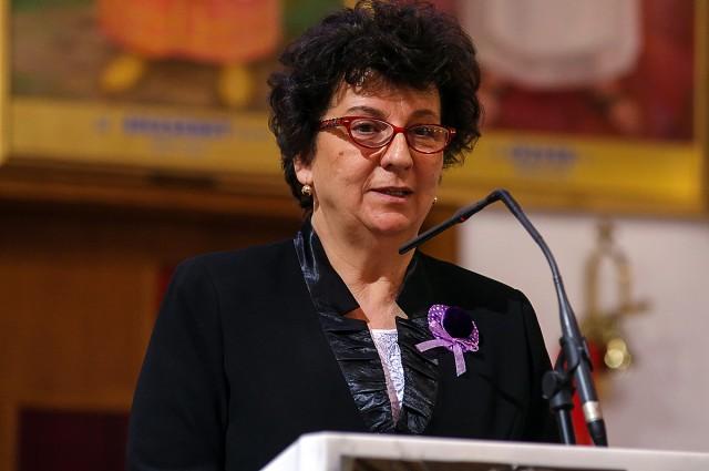 Tuczainé Régvári Marietta
