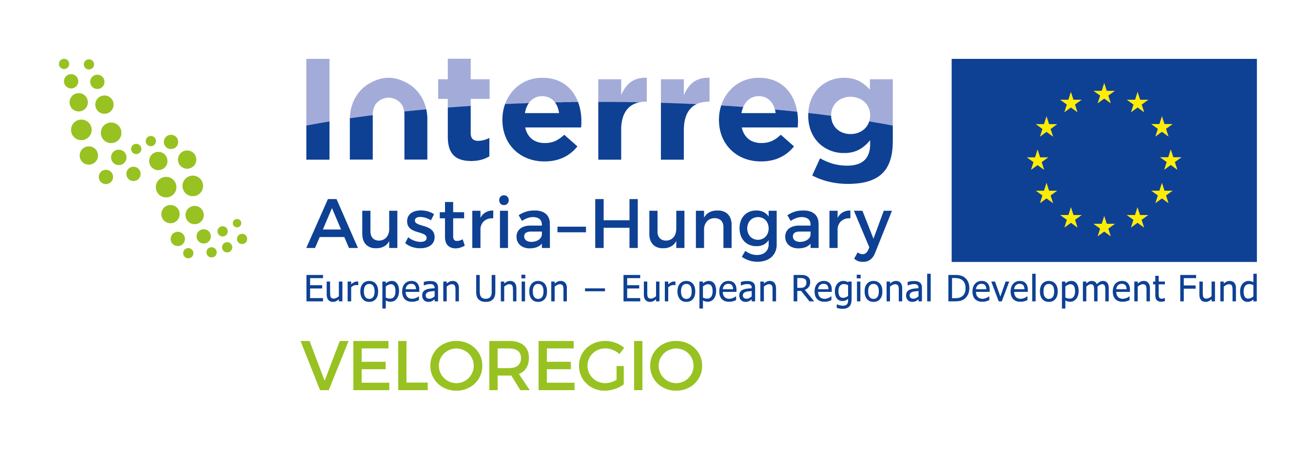 Projectlogo Interreg AT-HU_VELOREGIO_rgb