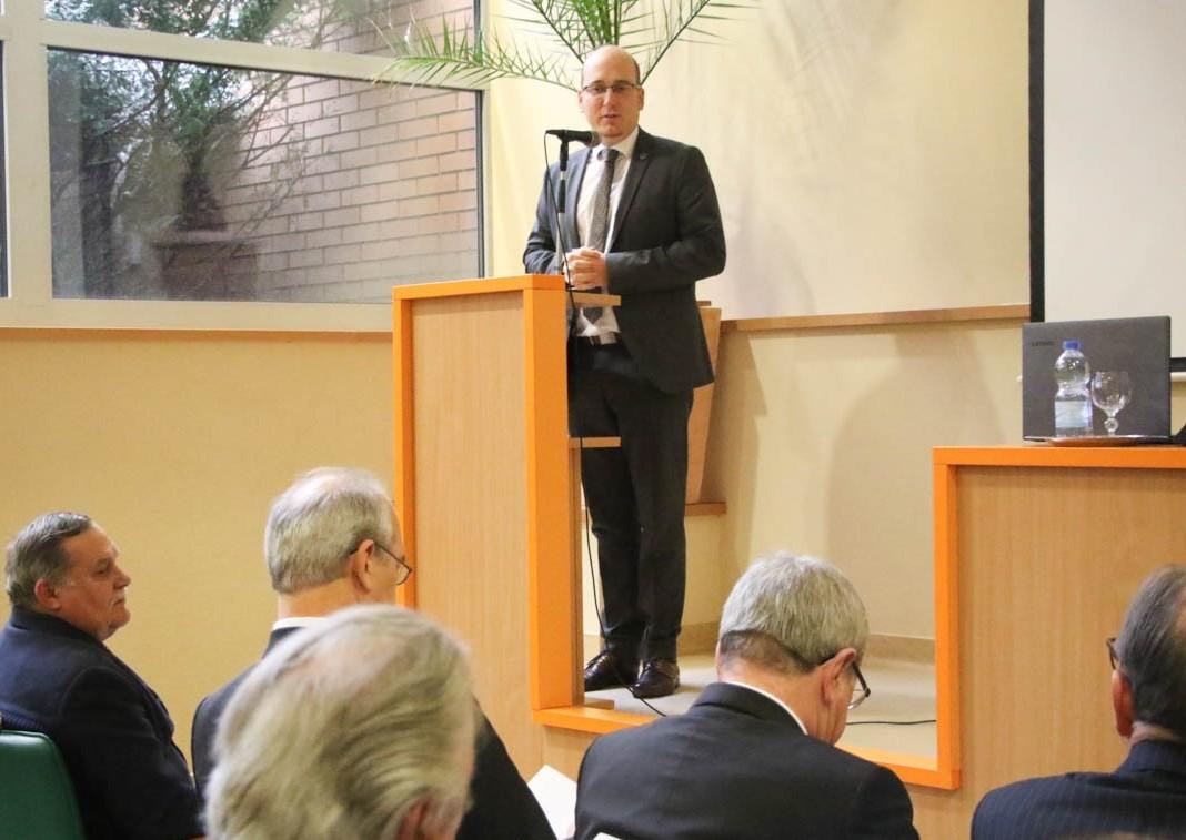 Magyar László Emlékkonferencia 2