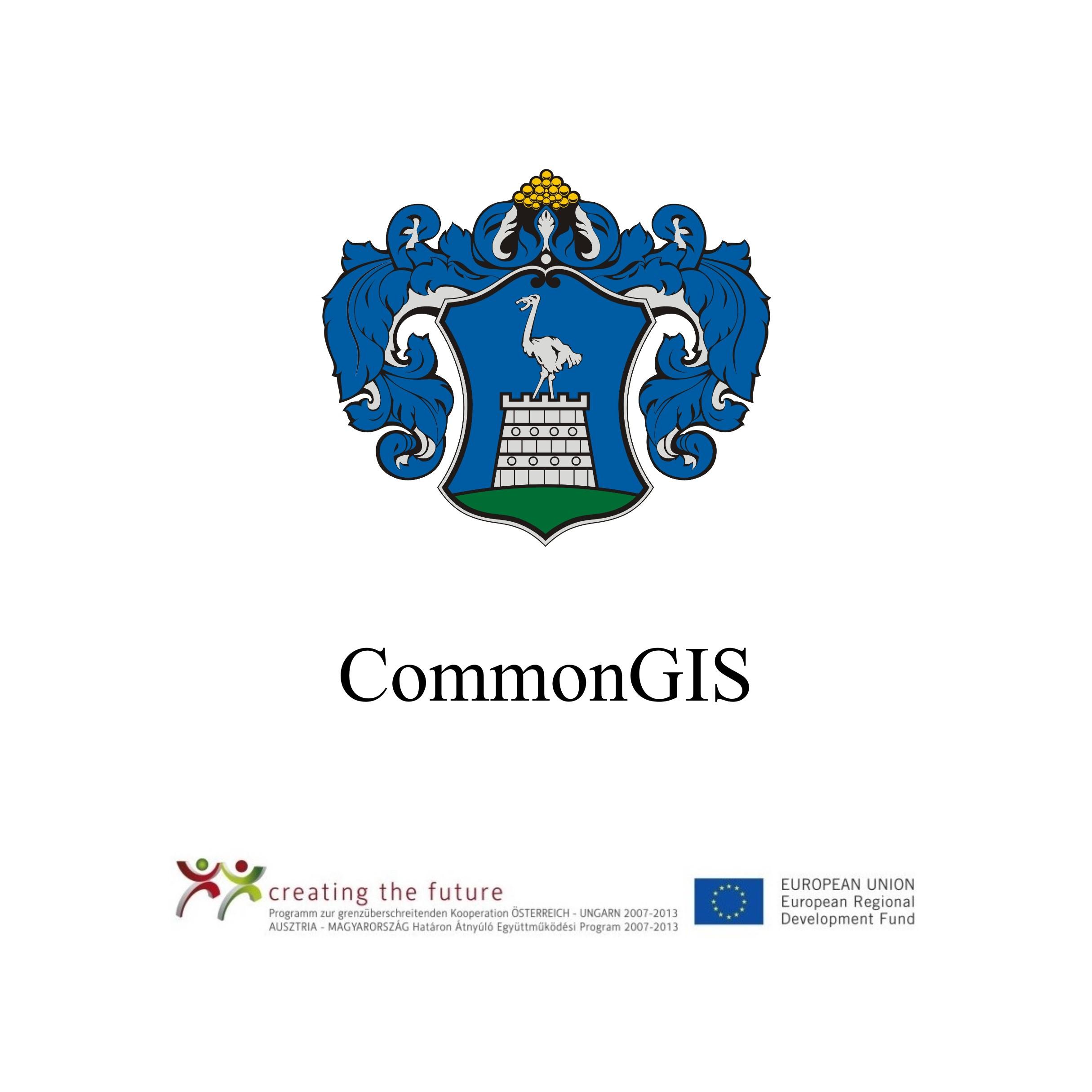 CommonGIS